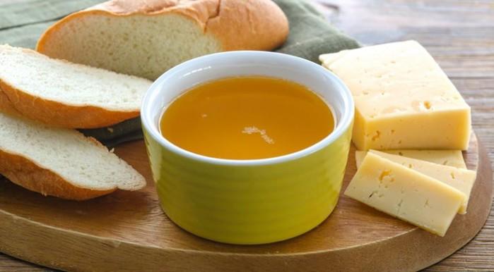 Сливочное масло топленое в домашних условиях рецепт
