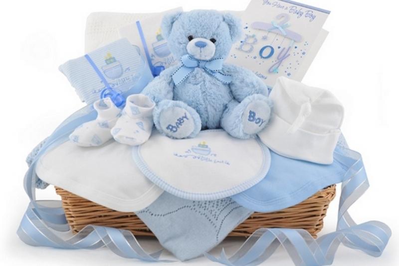 Подарок на рождение ребёнка коллеге 36