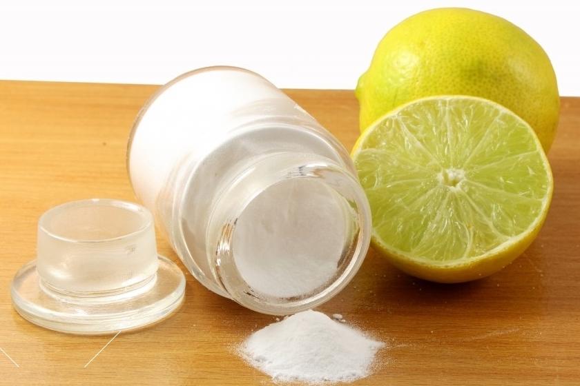 вода уксус сода для похудения