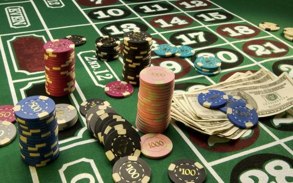 Зарабатывать деньги в казино онлайн